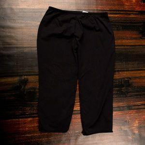 Nike Crop Pants - XL